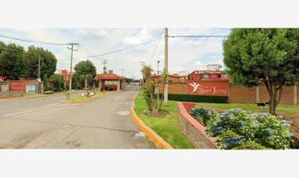 Foto de casa en venta en miguel hidalgo 211, san andrés cuexcontitlán, toluca, méxico, 0 No. 01