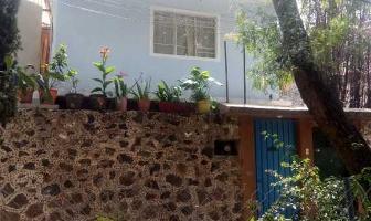Foto de casa en venta en miguel hidalgo 2a sección , miguel hidalgo 2a sección, tlalpan, df / cdmx, 11189118 No. 01