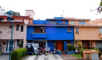 Foto de casa en venta en  , miguel hidalgo 3a sección, tlalpan, df / cdmx, 0 No. 01