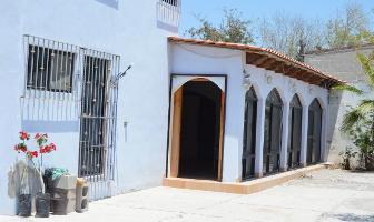 Foto de casa en venta en miguel hidalgo , centenario, la paz, baja california sur, 7271529 No. 01