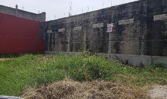 Foto de terreno habitacional en venta en  , plutarco elias calles cura hueso, centro, tabasco, 5694264 No. 01