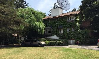 Foto de casa en venta en miguel hidalgo , san bartolo ameyalco, álvaro obregón, distrito federal, 4877109 No. 01
