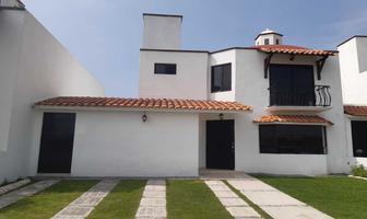 Foto de casa en condominio en venta en miguel hidalgo , santa maría magdalena ocotitlán, metepec, méxico, 15839509 No. 01