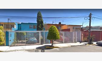 Foto de casa en venta en  , miguel hidalgo, tláhuac, df / cdmx, 0 No. 01