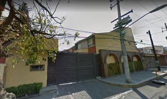 Foto de terreno habitacional en venta en  , miguel hidalgo, tlalpan, df / cdmx, 11647995 No. 01
