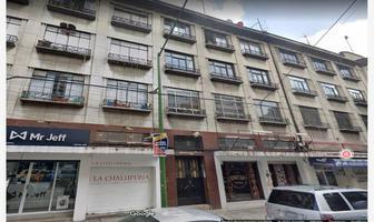 Foto de departamento en venta en miguel schultz 8, san rafael, cuauhtémoc, df / cdmx, 0 No. 01