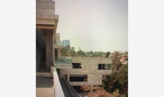 Foto de departamento en venta en mil cumbres 175, lomas altas, miguel hidalgo, distrito federal, 482167 No. 01