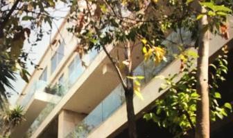 Foto de departamento en venta en mil cumbres 187, lomas altas, miguel hidalgo, distrito federal, 4630115 No. 01