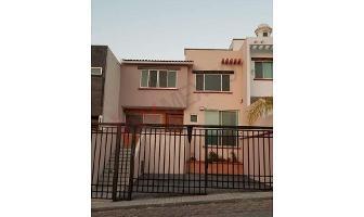 Foto de casa en venta en  , milenio iii fase a, querétaro, querétaro, 13746228 No. 01
