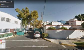 Foto de casa en venta en  , militar marte, iztacalco, df / cdmx, 14320286 No. 01