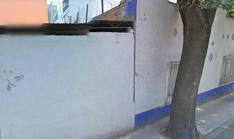 Foto de terreno habitacional en venta en millet , extremadura insurgentes, benito juárez, distrito federal, 0 No. 01