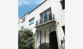 Foto de casa en venta en miltón 1, anzures, miguel hidalgo, df / cdmx, 0 No. 01