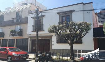Foto de casa en venta en milton , anzures, miguel hidalgo, df / cdmx, 13857770 No. 01