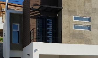 Foto de casa en venta en miltón castellanos , las plazas, tijuana, baja california, 0 No. 01