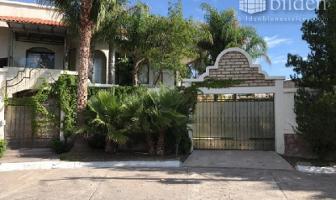Foto de casa en venta en mimbres 100, el saltito, durango, durango, 9269975 No. 01