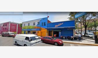 Foto de edificio en venta en mina 50, guerrero, cuauhtémoc, df / cdmx, 0 No. 01