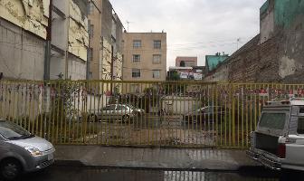Foto de terreno habitacional en venta en mina , guerrero, cuauhtémoc, df / cdmx, 5457048 No. 01