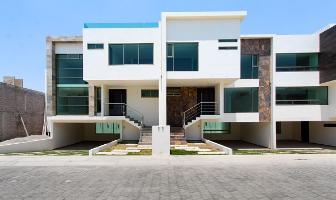 Foto de casa en venta en  , rinconada real de pachuca, pachuca de soto, hidalgo, 6960323 No. 01