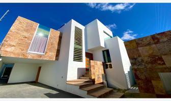 Foto de casa en venta en mina real del monte , zona plateada, pachuca de soto, hidalgo, 15997991 No. 01