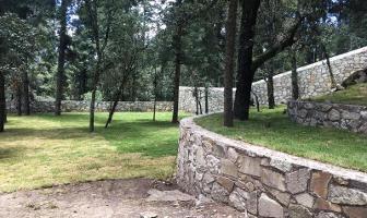 Foto de terreno habitacional en venta en  , mineral del monte centro, mineral del monte, hidalgo, 11518293 No. 01