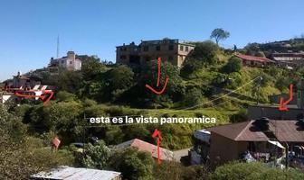 Foto de terreno habitacional en venta en  , mineral del monte centro, mineral del monte, hidalgo, 7299987 No. 01