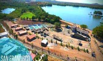 Foto de terreno habitacional en venta en mirador , san francisquito, mazatlán, sinaloa, 3628209 No. 01