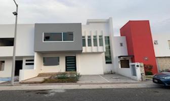 Foto de casa en venta en mirador de cadereyta 93, el mirador, el marqués, querétaro, 0 No. 01