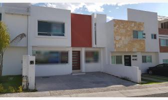 Foto de casa en venta en mirador de tequisquiapan 89, el mirador, el marqués, querétaro, 0 No. 01