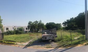 Foto de terreno habitacional en venta en  , mirador huinalá, apodaca, nuevo león, 16180361 No. 01
