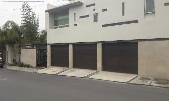 Foto de casa en venta en  , mirador, monterrey, nuevo león, 5309192 No. 01