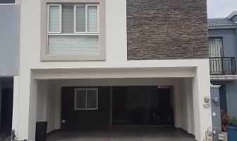 Foto de casa en venta en mirador , puerta de hierro cumbres, monterrey, nuevo león, 13926621 No. 01
