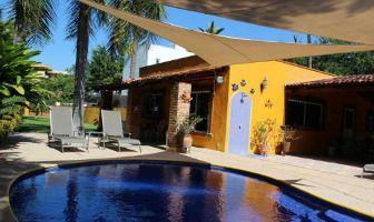 Foto de casa en venta en mirador , rincón de guayabitos, compostela, nayarit, 4226595 No. 01