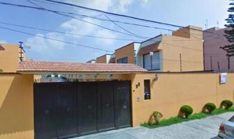 Foto de casa en venta en mirador sin número, el mirador, coyoacán, df / cdmx, 8980046 No. 01