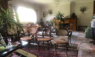 Foto de casa en renta en miraflores , del valle centro, benito juárez, df / cdmx, 0 No. 01