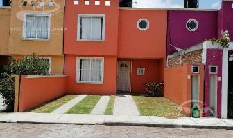 Foto de casa en venta en  , miraflores, tlaxcala, tlaxcala, 12042305 No. 01