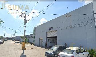 Foto de nave industrial en renta en  , miramar, altamira, tamaulipas, 16403841 No. 01