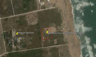 Foto de terreno habitacional en venta en  , miramar, ciudad madero, tamaulipas, 11700337 No. 01