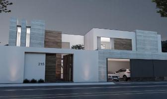 Foto de casa en venta en  , mirasierra 3er sector, san pedro garza garcía, nuevo león, 11765444 No. 01