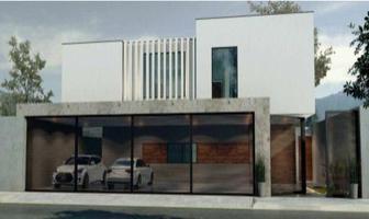 Foto de casa en venta en  , mirasierra 4to sector, san pedro garza garcía, nuevo león, 11777244 No. 01