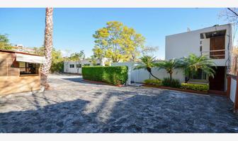 Foto de edificio en venta en  , miraval, cuernavaca, morelos, 13293899 No. 01