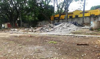 Foto de terreno habitacional en venta en  , miraval, cuernavaca, morelos, 16001011 No. 01