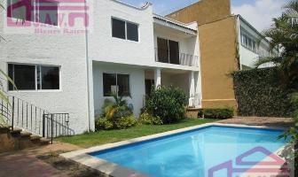 Foto de casa en venta en  , miraval, cuernavaca, morelos, 17148942 No. 01