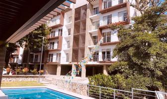 Foto de departamento en venta en  , miraval, cuernavaca, morelos, 17394956 No. 01