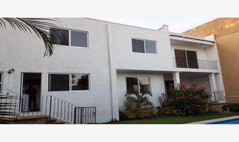 Foto de casa en venta en  , miraval, cuernavaca, morelos, 17398646 No. 01
