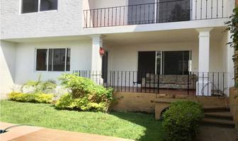 Foto de casa en venta en  , miraval, cuernavaca, morelos, 18101158 No. 01