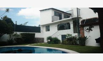 Foto de casa en venta en . ., miraval, cuernavaca, morelos, 5770714 No. 01