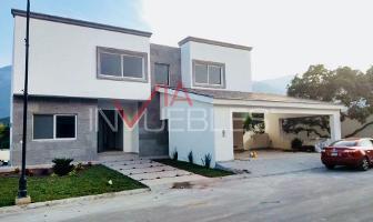Foto de casa en venta en  , misión canterías, monterrey, nuevo león, 13977849 No. 01