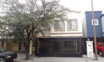 Foto de casa en venta en  , misión de anáhuac 1er sector, general escobedo, nuevo león, 11280709 No. 01