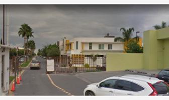 Foto de casa en venta en  , misión de anáhuac 1er sector, general escobedo, nuevo león, 11436525 No. 01