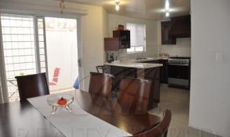 Foto de casa en venta en  , misión de anáhuac 1er sector, general escobedo, nuevo león, 6513279 No. 01